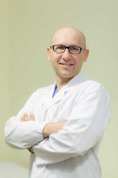 chirurgo plastico Dott. Tommaso Savoia
